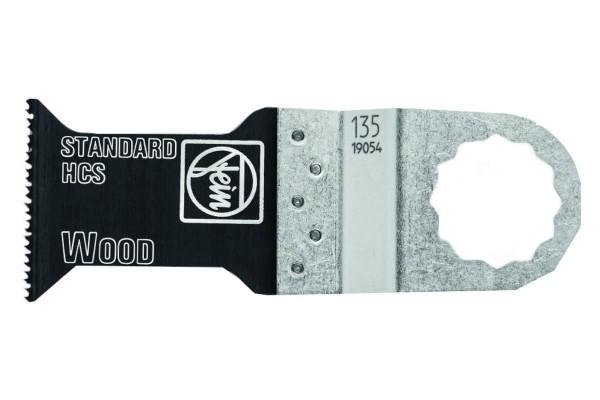 Fein E-Cut Standard-Sägeblatt 50x35mm 12 Kant