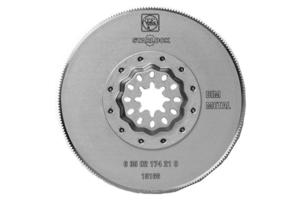 Fein HSS-Sägeblatt Ø85mm SL