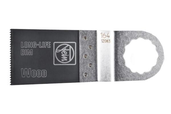 Fein E-Cut Long-Life-Sägeblatt 50x35mm 12 Kant