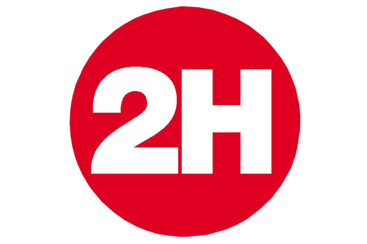 2H-Logo