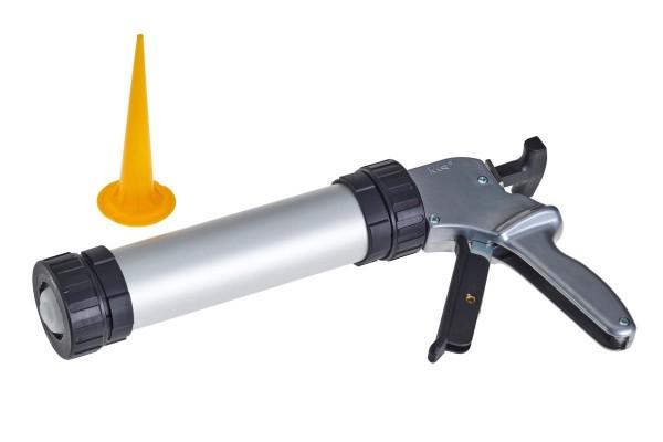 Handdruckpistole H3P (Alu)