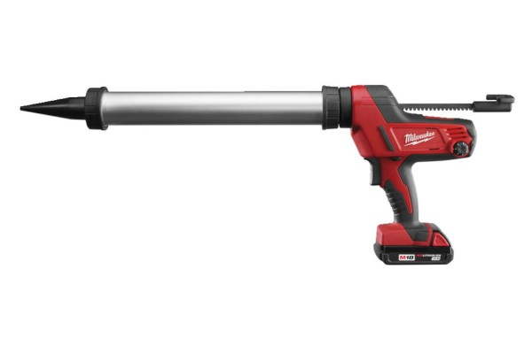 Milwaukee C18PCG/600A-201B Akku-