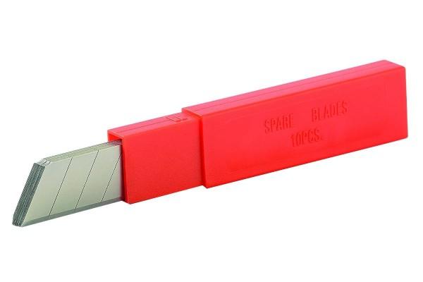 Klingen 18mm Samurai (10 Klingen/VE)