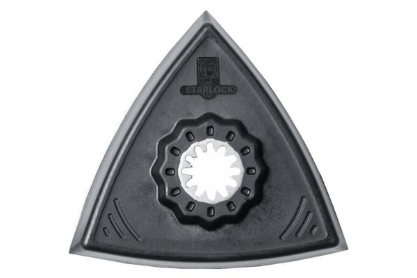 Fein Schleiffplatte 80mm SL 2 Stück