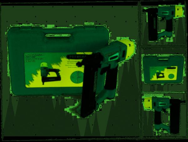 Prebena Druckluftnagler 2XR-J50