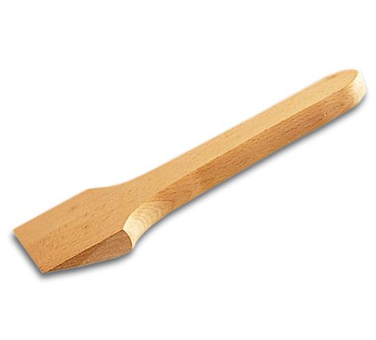 Klotzhebel aus Holz