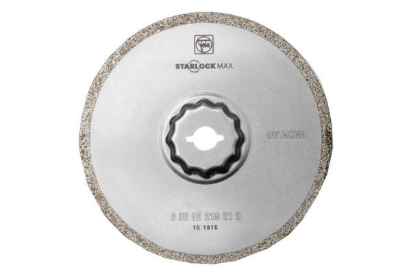 Fein Diamant-Sägeblatt Ø 105mm SLM