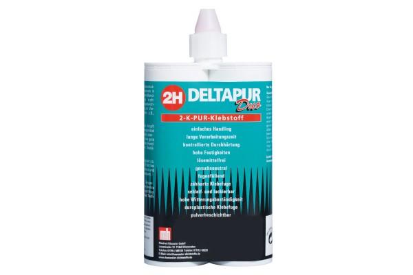 2H Deltapur Duo Klebstoff