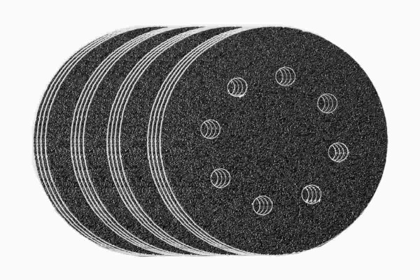 Fein Schleifblatt-Set Ø115mm 16 Stück