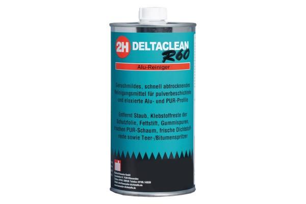 2H Deltaclen R60 1 Liter