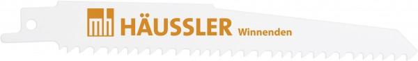 Häussler Säbelsägeblatt 150mm Holz/Nägel