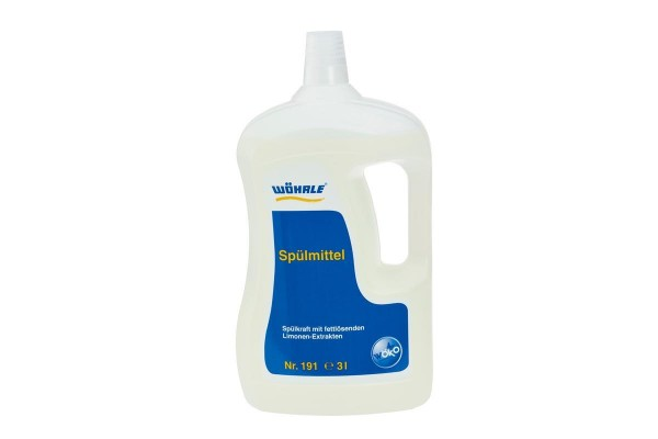 Glättmittel Ultra Nr. 191 3 Liter