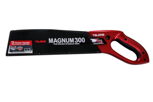 Tajima Zimmermannsäge Magnum 300