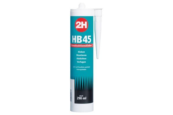 2H HB 45 Montagekleber