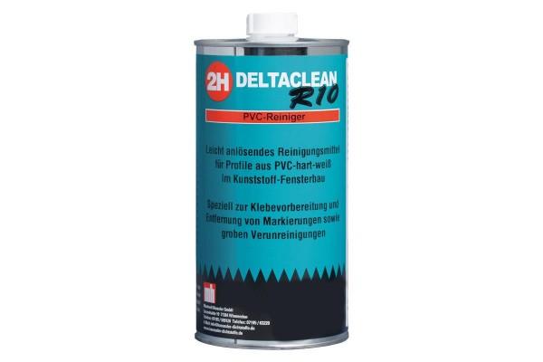 2H Deltaclean R10 1 Liter