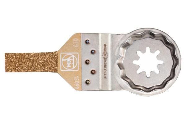 Fein Hartmetall-Feile 30x10mm SLP