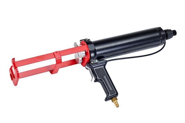 Druckluftpistole für 2H Deltapur Duo von Haeussler