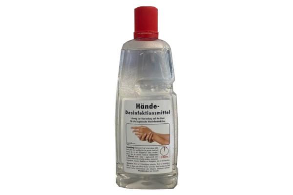 Desinfektionsmittel für die Hände 1000ml