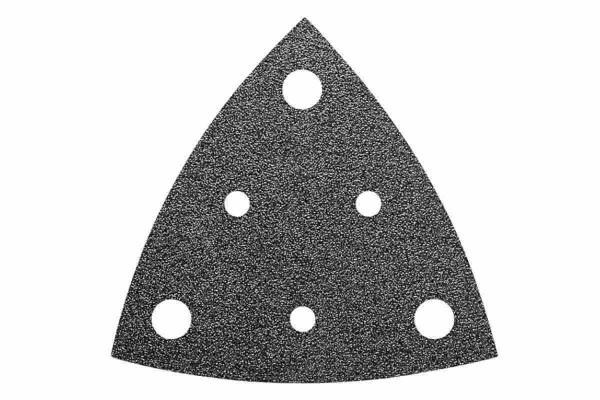 Fein Schleifblatt 80mm Korn 60 5 Stück