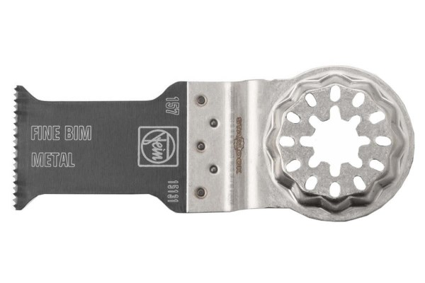 Fein E-Cut Fine-Sägeblatt 50x30mm SL